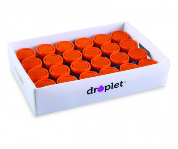 Droplet™ Sample Storage Tray PP
