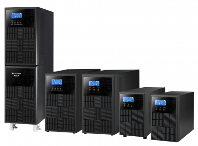True Online UPS - Titan Neo P Series [Tower Type]