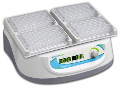 Orbi-Shaker™ MP with 4 position micro plate platform