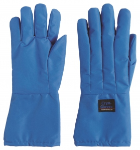 "Tempshield Cryo-Gloves, Mid Arm Length, 13 ¼""-15 ½"""