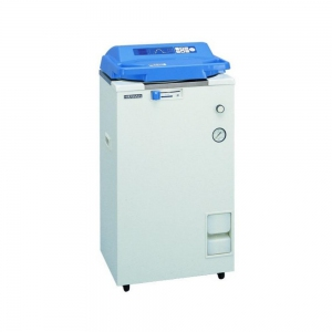 Hirayama 50 Liters Economical Autoclave