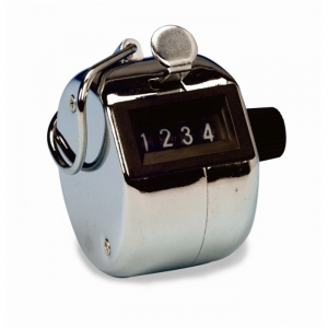 HS Hand Tally Counter