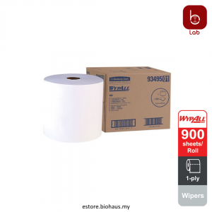 [Kimberly -Clark] WYPALL® X60 Jumbo Roll Wipers