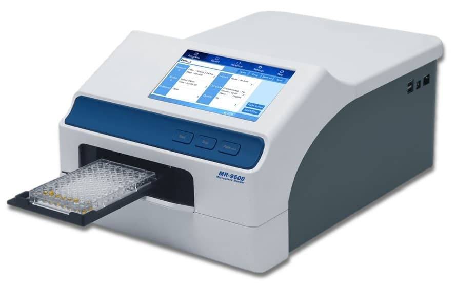 Microplate / Elisa Readers